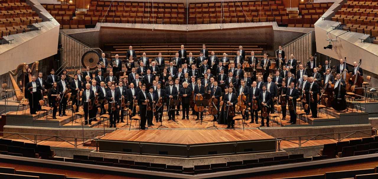 Berliner filharmonikerne