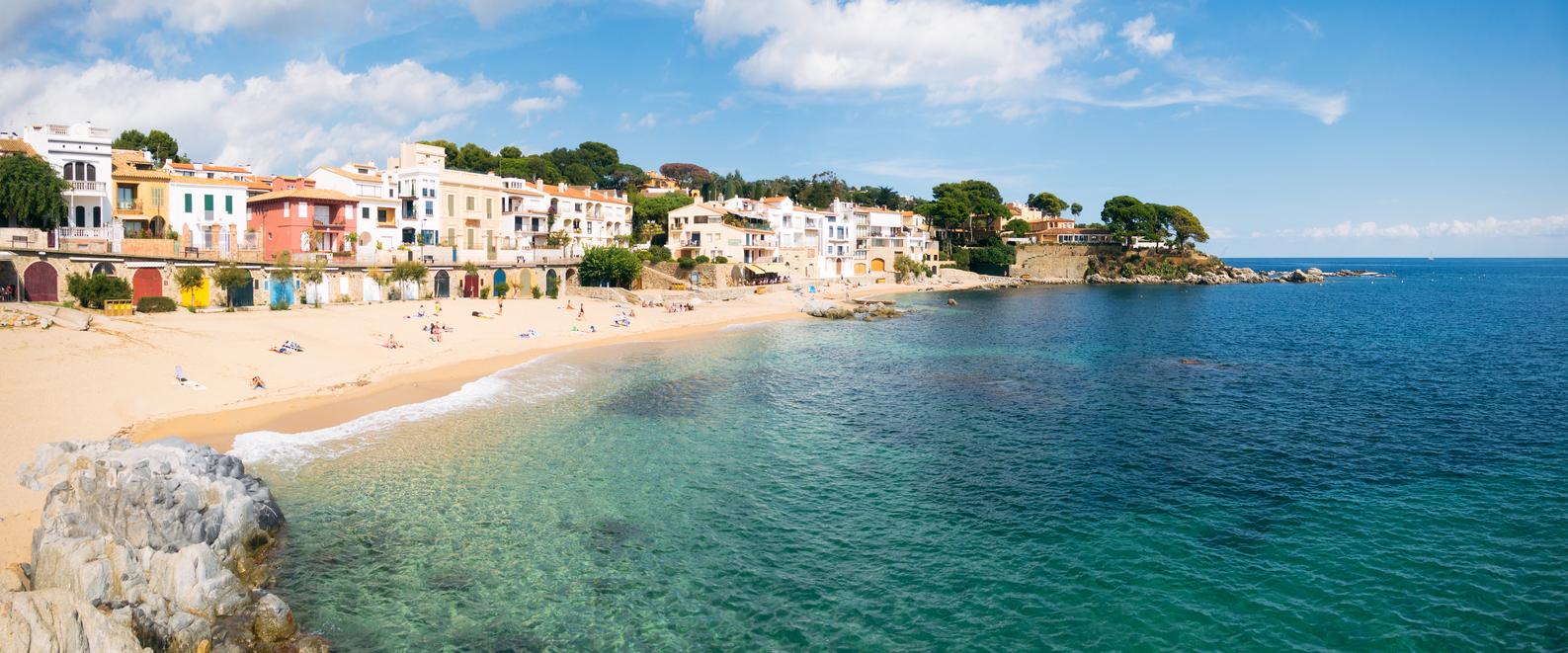 Oliver Travel Møt Våren På Solkysten I Spania