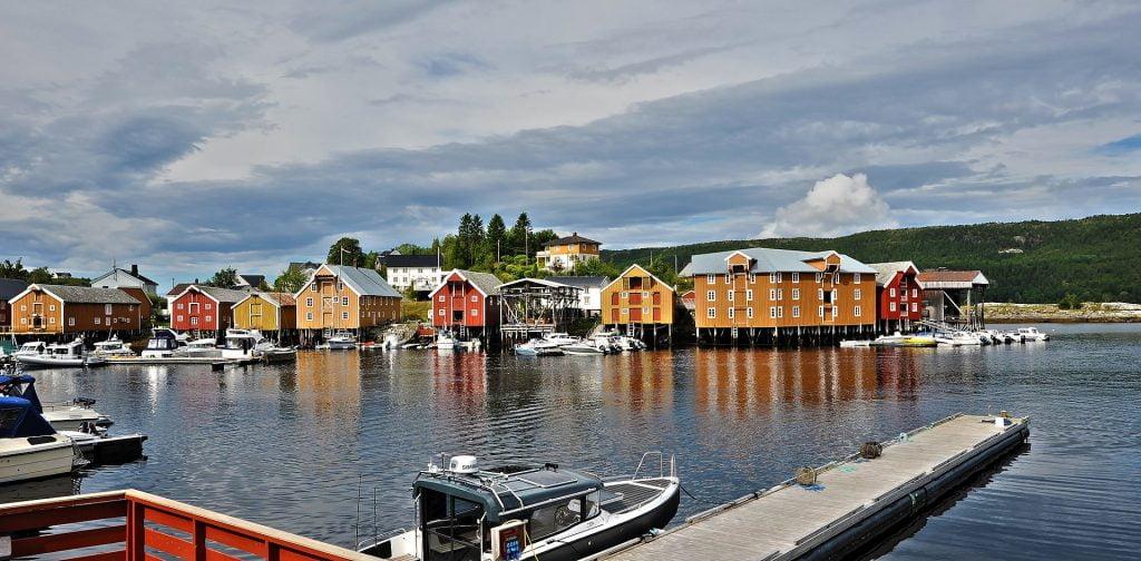 Rakvåg Foto: Geir JM Hval 20200729